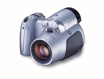 konica minolta dimage z10 3mp digital camera with 8x optical zoom - Konica Minolta Digital Camera