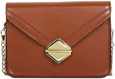 d3bcd48b026a Shopping Browns - Synthetic or Nylon - Handbags & Wallets - Women ...