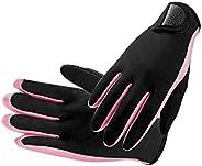 Unisex Diving Gloves1.5 mm Premium Neoprene GlovesAdult Elastic Warm Scuba Diving GloveWomen Men Wetsuit Gl
