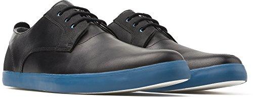Camper Heren Jim Fashion Sneaker Zwart 1
