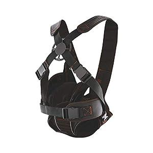 3 in 1 Baby Carrier Ergonomic Adjustable Breathable Wrap Sling Backpack