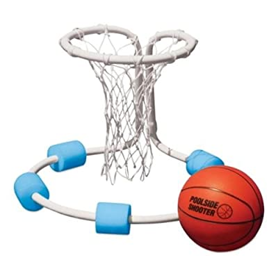 D&H Distributing Co. Poolmaster All Pro Water Basketball Game