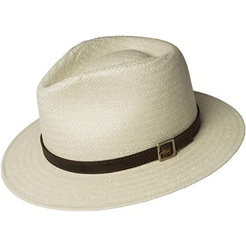 Bailey of Hollywood Mens Bayard Fedora Trilby Hat