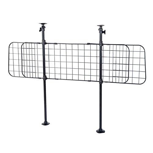 Giantex Universal Adjustable Divider Barrier