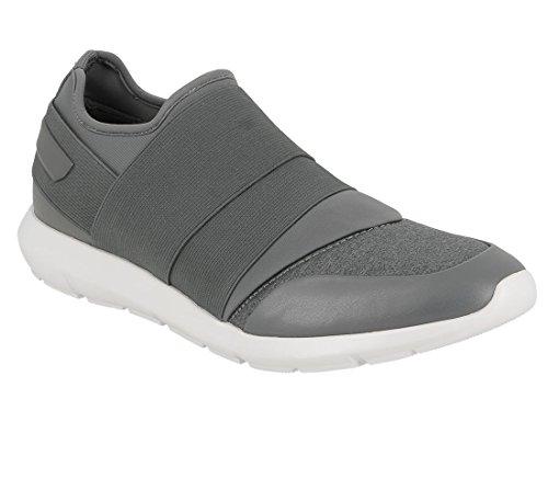 Calvin Klein Men's Senior Elastic Neoprene Grey F0774 Gly Trainers cheap low price IOvS5W