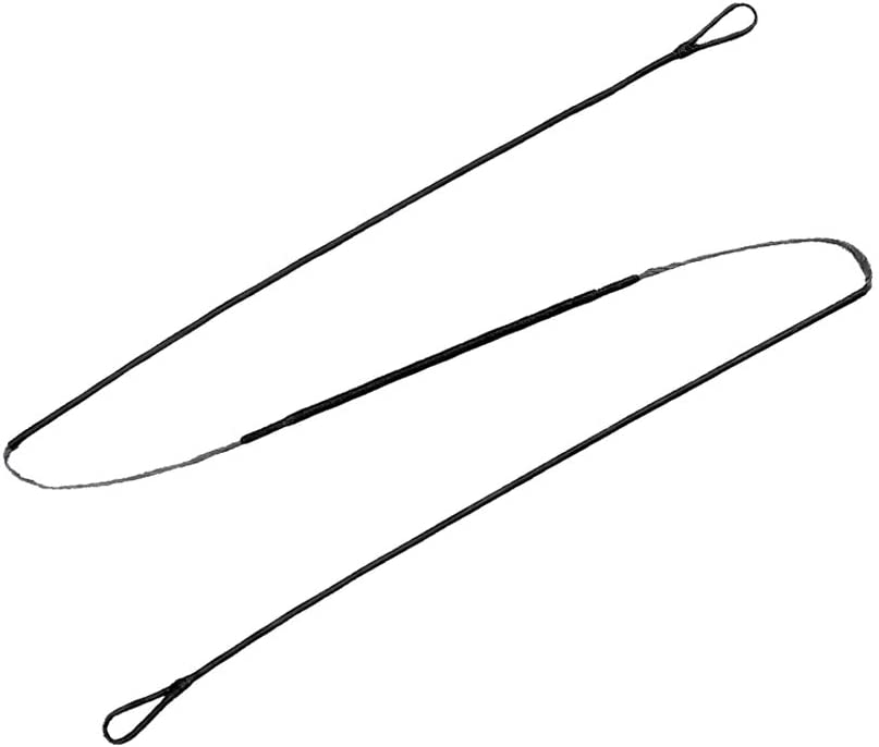 """56/"""" Compound Replacement Bow String by ProLine Bowstrings Strings"""