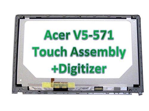 Acer Aspire V5 571P V5 571PG Digitizer product image