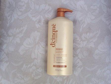 - D'cinque Reparative Shampoo - 25 oz