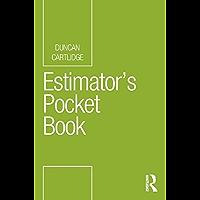 Estimator's Pocket Book (Routledge Pocket Books)