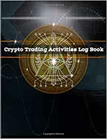 Keeping a trading journal crypto cred