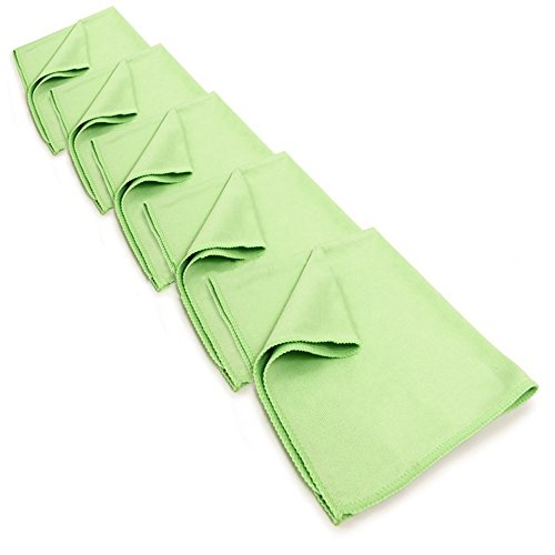 Microfiber Cleaning Solution - 6