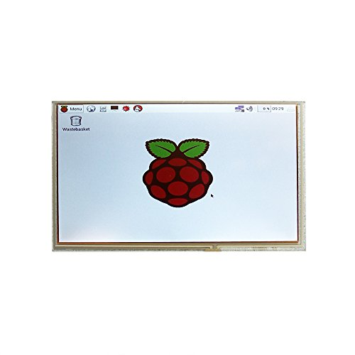 SainSmart Digital Resolution Display Raspberry