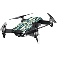 MightySkins Skin for DJI Mavic Air Drone - Tan Seashells   Min Coverage Protective, Durable, and Unique Vinyl Decal wrap cover   Easy To Apply, Remove, and Change Styles   Made in the USA
