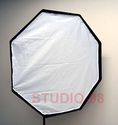 Studio-98 48-in (120cm) Octagon Recessed Softbox S...