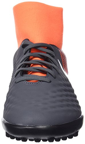 Footbal Obrax white Men total Shoes s NIKE Tf Black Grey Dark Academy Df Multicolor 080 2 Orange Z0CTw