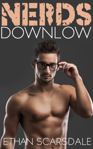 nerds downlow college frat boys and a str8 black guy in mmf action