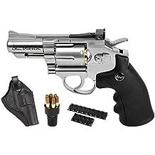 "Dan Wesson 2.5"" Barrel CO2 BB Revolver Kit air pistol"