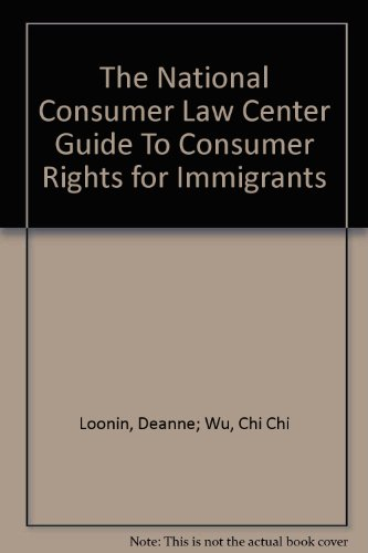 Guide to Consumer Rights for Immigrants
