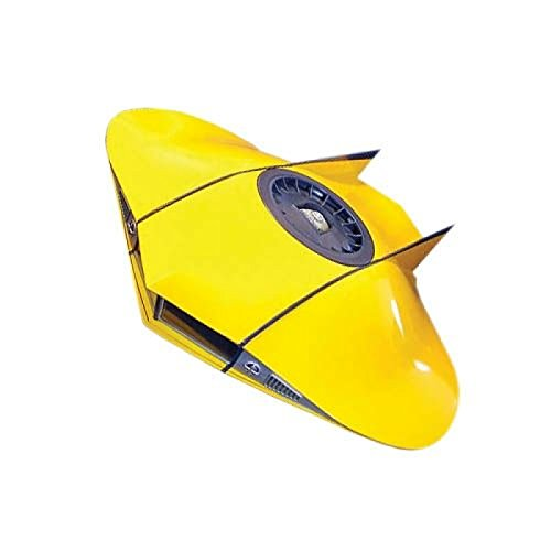 Moebius Voyage to the Bottom of the Sea Mini Flying Sub