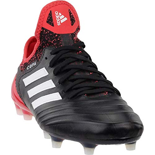 adidas COPA 18.1 Firm Ground Cleats [CBLACK] (8.5)