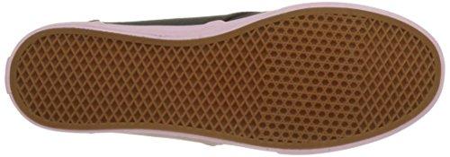 Vans Wm Atwood Low, Zapatillas para Mujer Gris (Pop Sole)