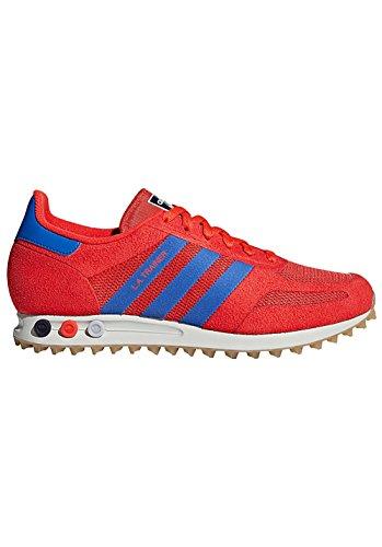 La adidas rosso adidas Trainer La La Trainer rosso Trainer adidas wagCXqvx