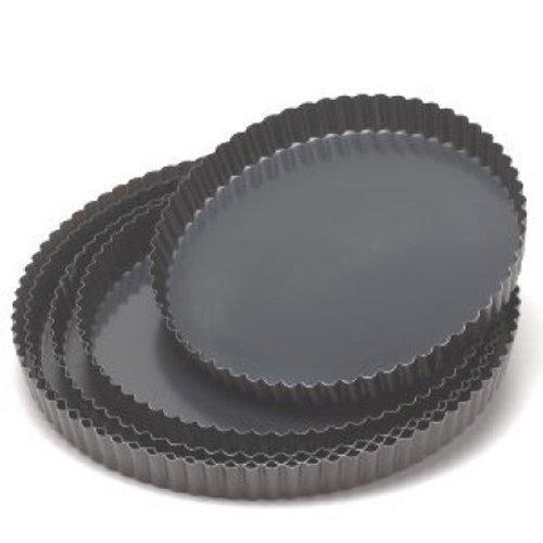 Gobel Nonstick Tart Mold With Removable Bottom 226432 , 10