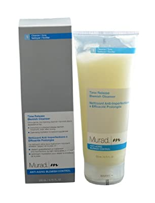 Murad - Time Release Acne Cleanser