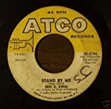 STAND BY ME / ON THE HORIZON (45/7