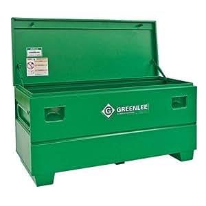 Greenlee 1332 Storage Chest, 32-Inch By 14-Inch By 19-Inch