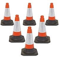Traffic Safety Products HP TSC 6 Pack