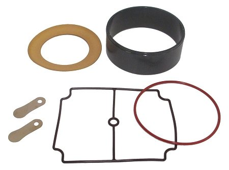 EasyPro Rebuild Kit for Stratus ERP25 and ERP252 Rocking Piston Compressors