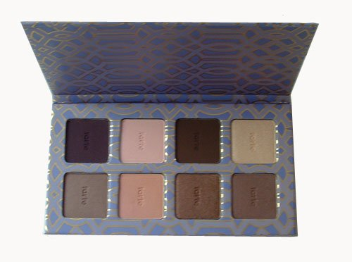 tarte Colored Clay Eye shadow Palette