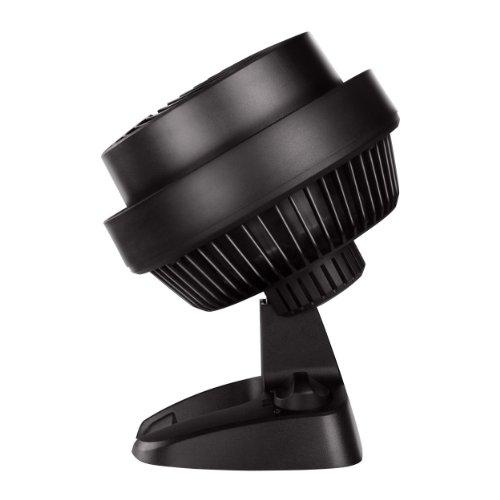 Vornado CR1-0073-06 530 Small Whole Room Air Circulator Fan, Black