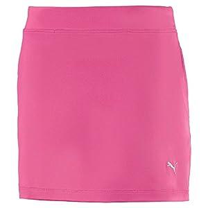 PUMA Golf Teen-Girls 2018 Girl's Solid Knit Skirt