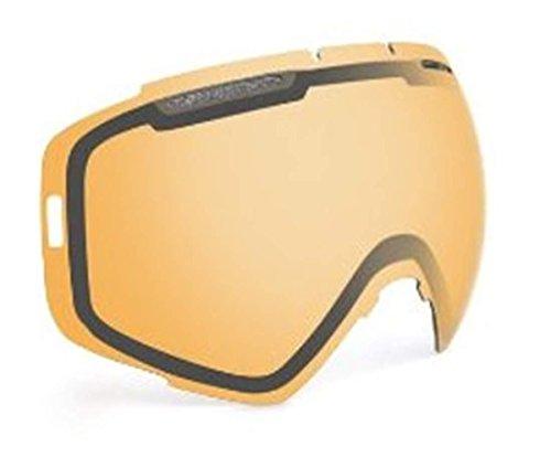 Von Zipper Feenom NLS Replacement Lens - Bronze Chrome - One - Von Lenses Zipper Feenom