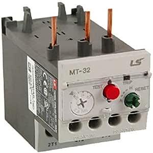 1-1.6A ، ترحيل الحمل الزائد الحراري ، الفئة الثالثة 20 ، MT-32 / 3D-1.3S