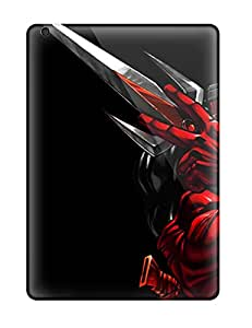 Christopher B. Kennedy's Shop 1899253K84591898 High Quality Deadpool Case For Ipad Air / Perfect Case