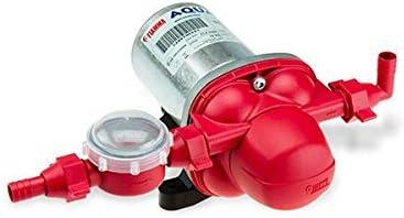 PMR101 Filtro di Ricambio per Pompa Camper Fiamma Acqua 8  RNG