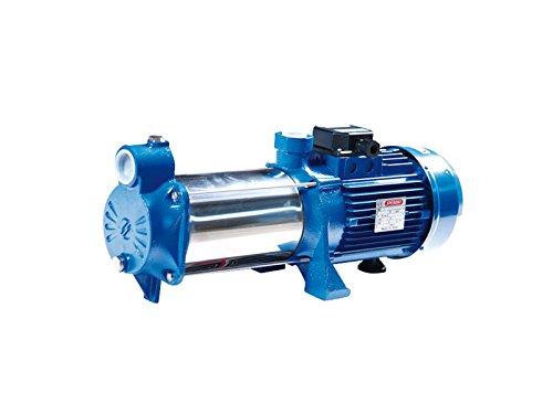Wasserpumpe 180 l/min 1,5 kW 400V Jetpumpe Gartenpumpe Hauswasserwerk Kreiselpumpe