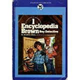 Encyclopedia Brown, Boy Detective, Donald J. Sobol, 0553155695