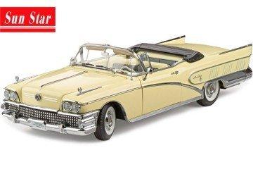 1958 Buick - 8