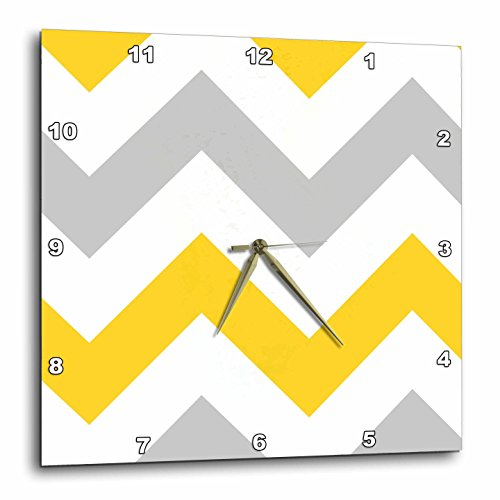3dRose dpp 179796 3 Chevron Pattern Stripes