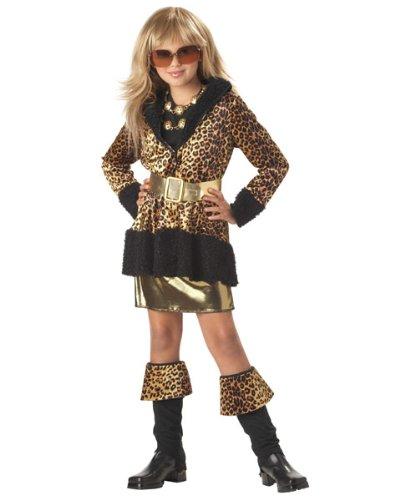 (Runway Diva Girls Costumes - Child Size)