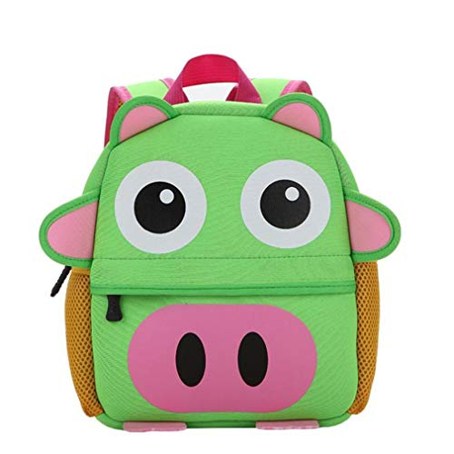Thsyeabag Child Backpack Toddler Kid School Bags C