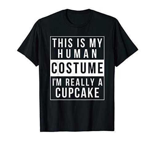 Easy Halloween Ideas (Cupcake Halloween Costume Idea Funny)