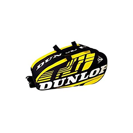 Paletero Dunlop Play: Amazon.es: Deportes y aire libre