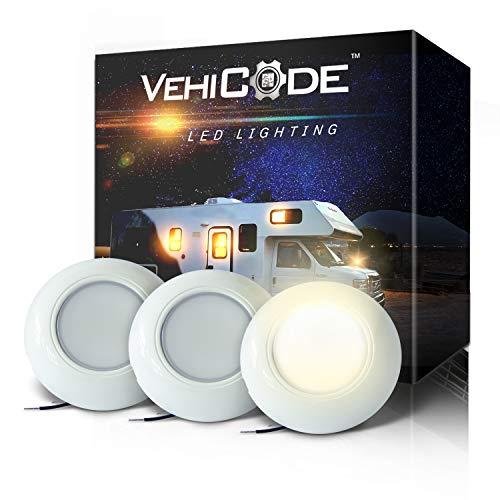 24V Led Dome Light