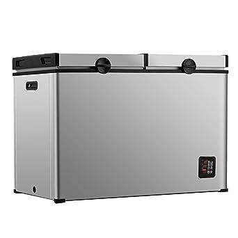 Peaceip Outdoor Refrigerador portátil de Viaje 112l Mini ...