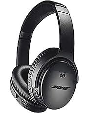 Bose 789564-0010 QuietComfort 35 II Wireless Headphones, Black